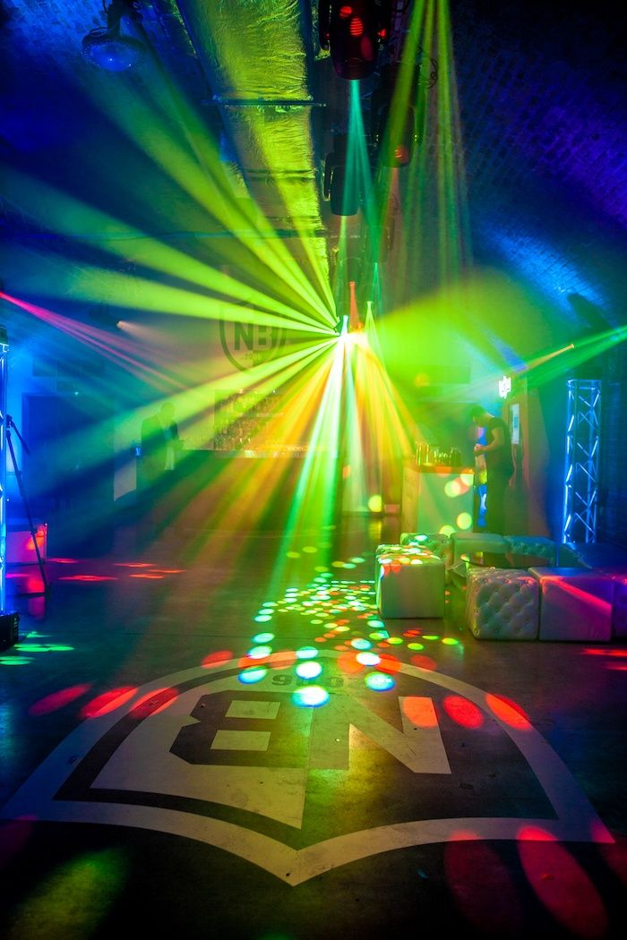 Shoreditch Station: Private Party Venues For Hire In Shoreditch, East London