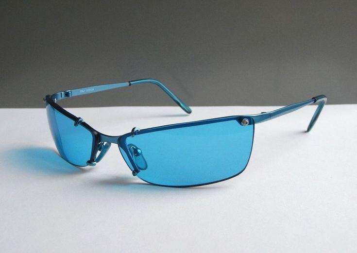 Style Modern Herren Damen Sonnenbrille Brille UV 400 Modell 121 / Verlaufsgläser