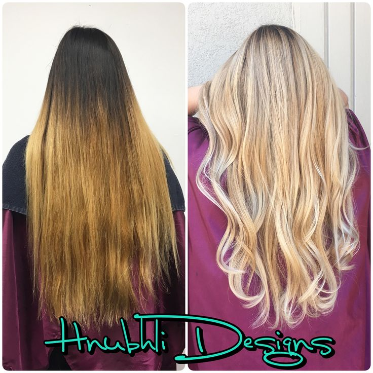 Ahhhh YAASSS #OMGBECKY These last 5 hours were very well spent ! Happy Early 21st birthday to my sister @beckyyang16 !! Thanks a ton to the help of #olaplex! Her hair is strong, yet blonde ! 😘 #hnubhlidesigns #behindthechair #blondehairdontcare #blondehair #blondebalayage #blondie #behindthechair #modernsalon #americansalon #milwaukeehairstylist #wisconsin  Instagram @hnubhlidesigns