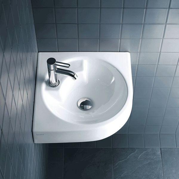 Duravit Architec Corner Basin | Handbasins & Corner | CP Hart