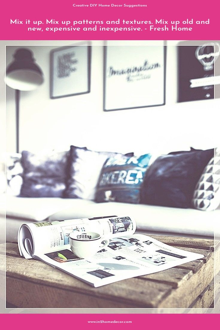 diy home decor super cool styling tips diyhomedecor homedecor rh pinterest com