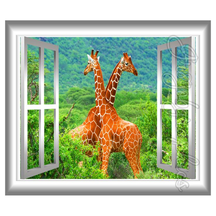Window Frame Wall Art 298 best vwaq wall decals images on pinterest | wall decals, wall