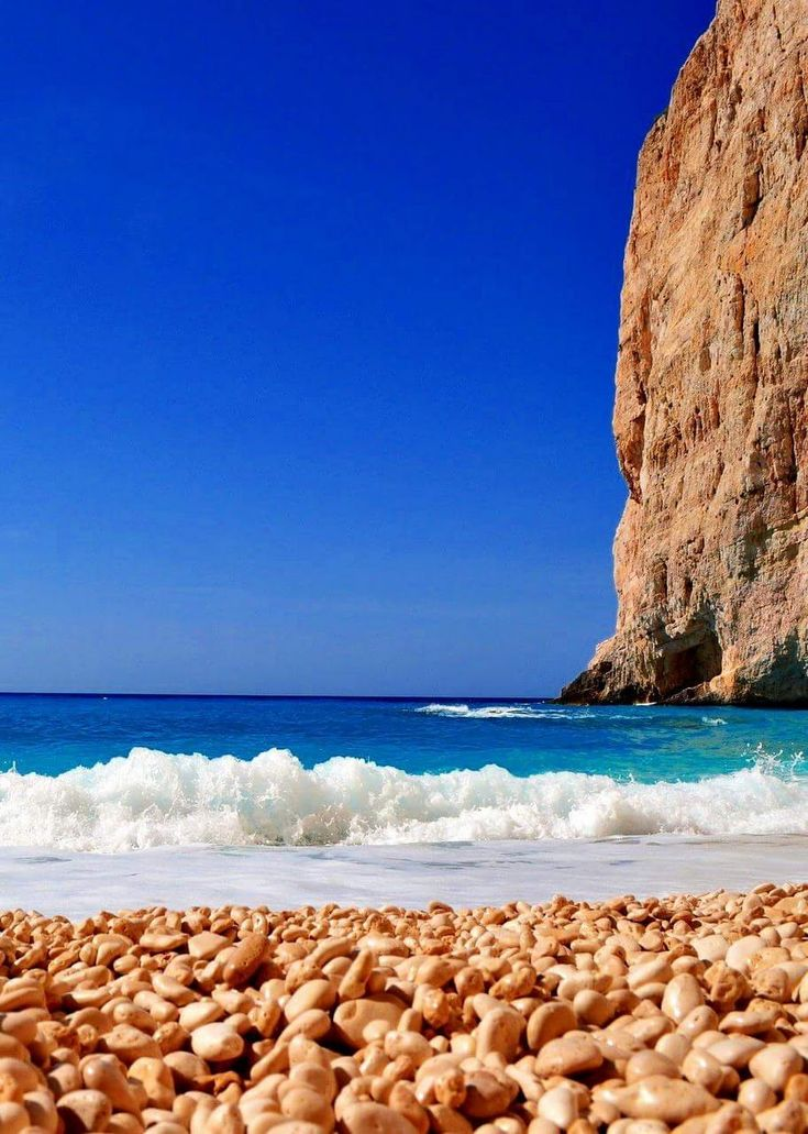 Zakynthos. ..Greece