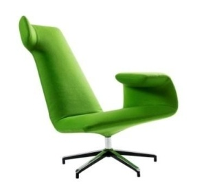 Kebe fauteuil Mar