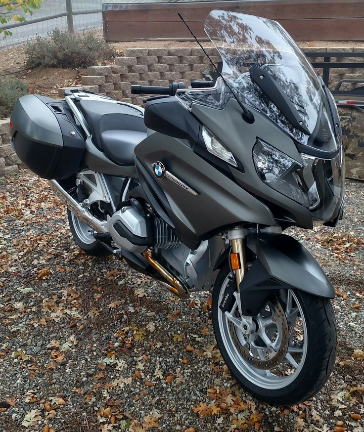2014 BMW R1200RT LC                                                                                                                                                                                 More