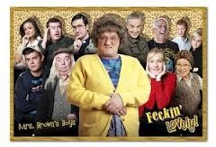 mrs browns boys - Google Search: Mrs Browns Boys, Brown Boysso, Film, Movies Tv, Mrs Brown Boys, Boysso Funny, Funny Stuff, Boys So Funny, Brown Boys So