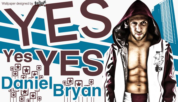 2014 Daniel Bryan year??????? Yes Yes Yes | WWE Board ...