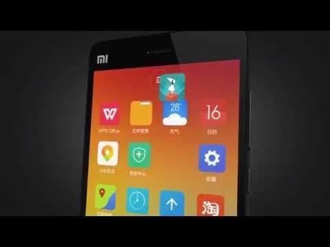 Xiaomi announces its MIUI 6 hosting some flatter look - http://www.doi-toshin.com/xiaomi-announces-miui-6-hosting-flatter-look/