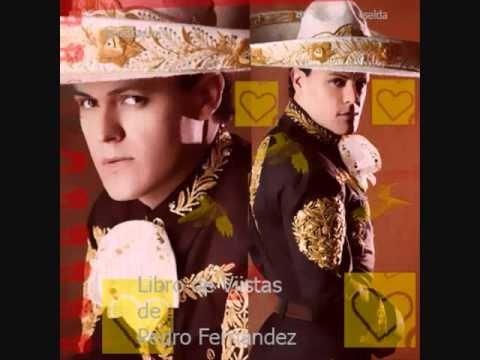 Si Te Vas - Pedro Fernandez