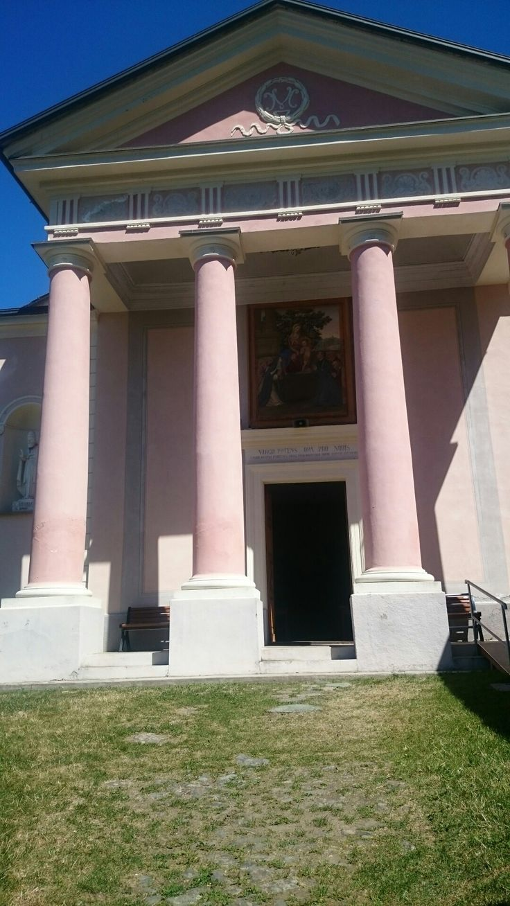 Santuario di Plout ,  Saint Marcel VDA