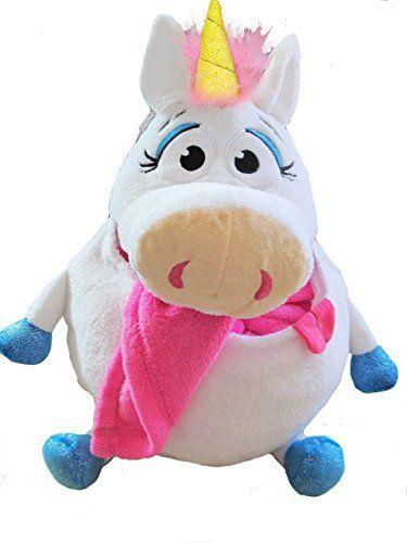 Tummy Stuffers Wild Ones! White Unicorn (bestseller)