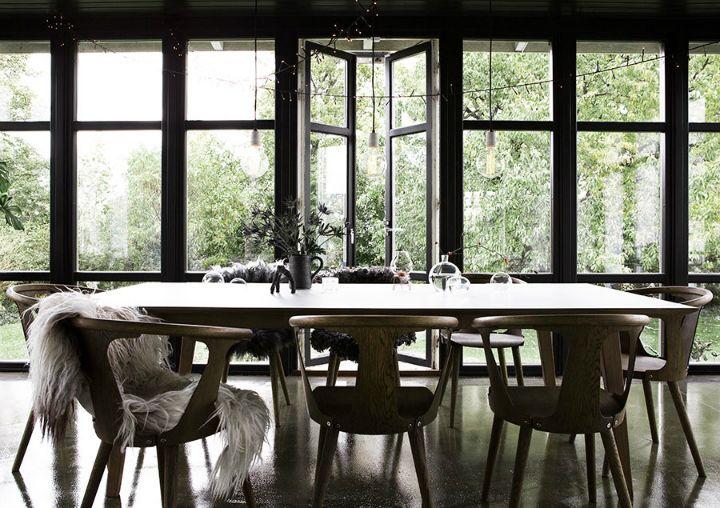 modern rustic farmhouse idea 9