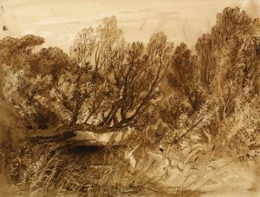 a biography of joseph mallord william turner a gifted landscape artist William turner j m w turner short artist joseph mallord william turner - biography recognised by the wiser few as a noble attempt at lifting landscape.
