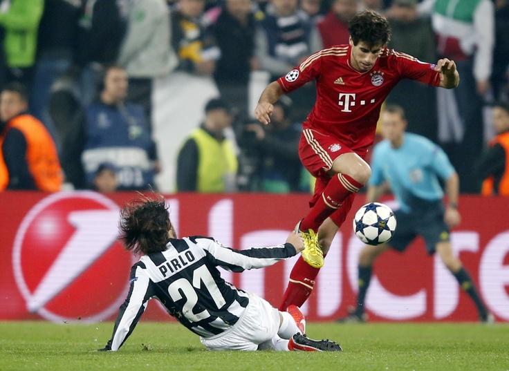 Juventus bayern online