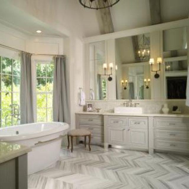 46 best upstairs bath ideas images on pinterest bath for Small bathroom design toronto