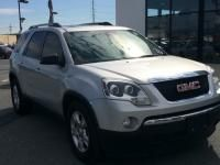 2011 GMC Acadia Vehicle Photo in Frederick, MD 21704