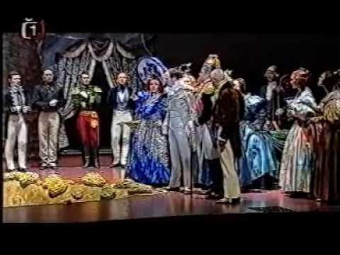 Muzikál Monte Cristo CD2 - YouTube