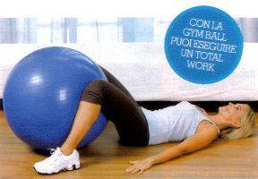 esercizi ginnastica interno cosce ginnastica in casa