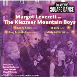 Now listening to Lee Highway Blues by Margot Leverett and the Klezmer Mountain Boys on AccuRadio.com!