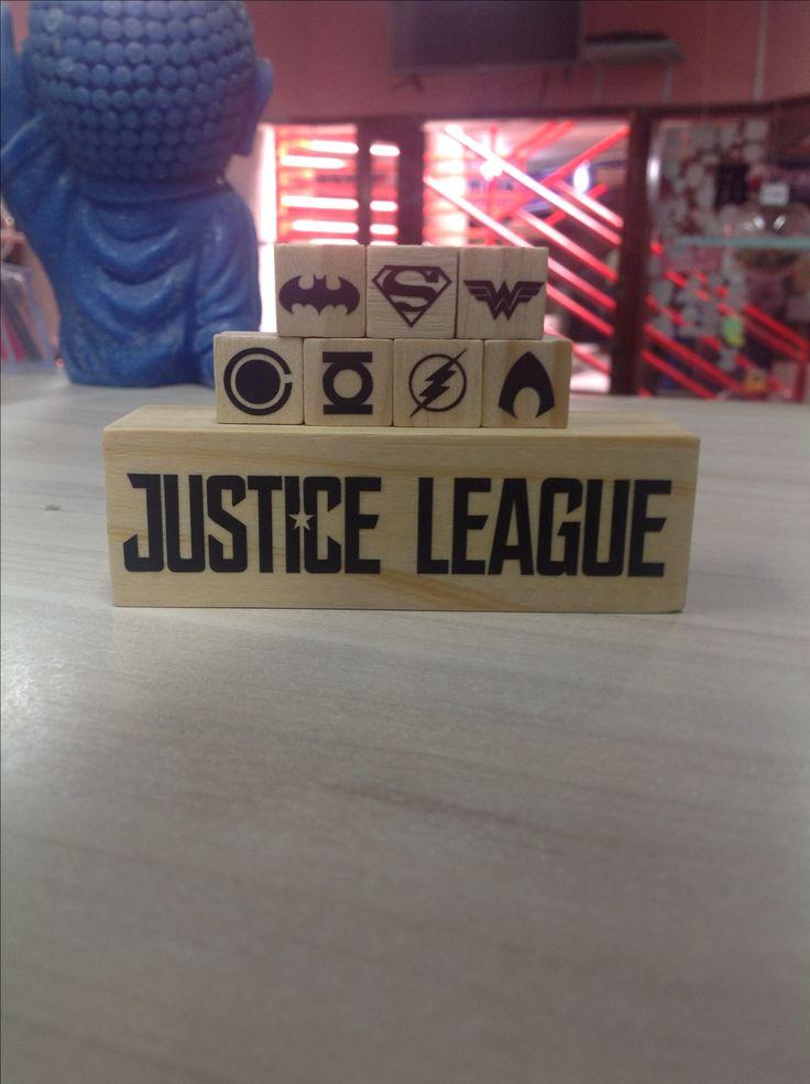 Justice league!!! 😄😄