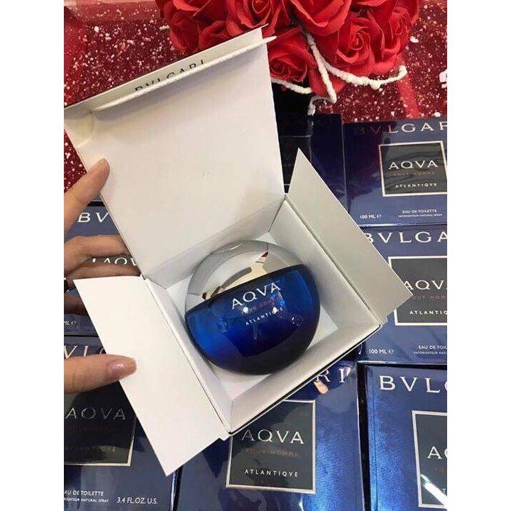 Chiết bvlgari aqva pour homme atlantique 2017 10ml được bán trên Shopee với giá chỉ ₫ 145.000 ! Mua ngay: http://shopee.vn/mr.luis/180049158! #ShopeeVN
