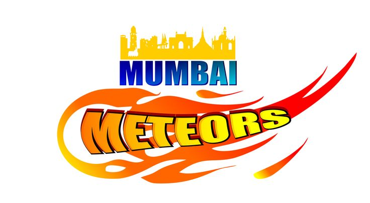 Mumbai Meteors! The Entertainment Capital of India!