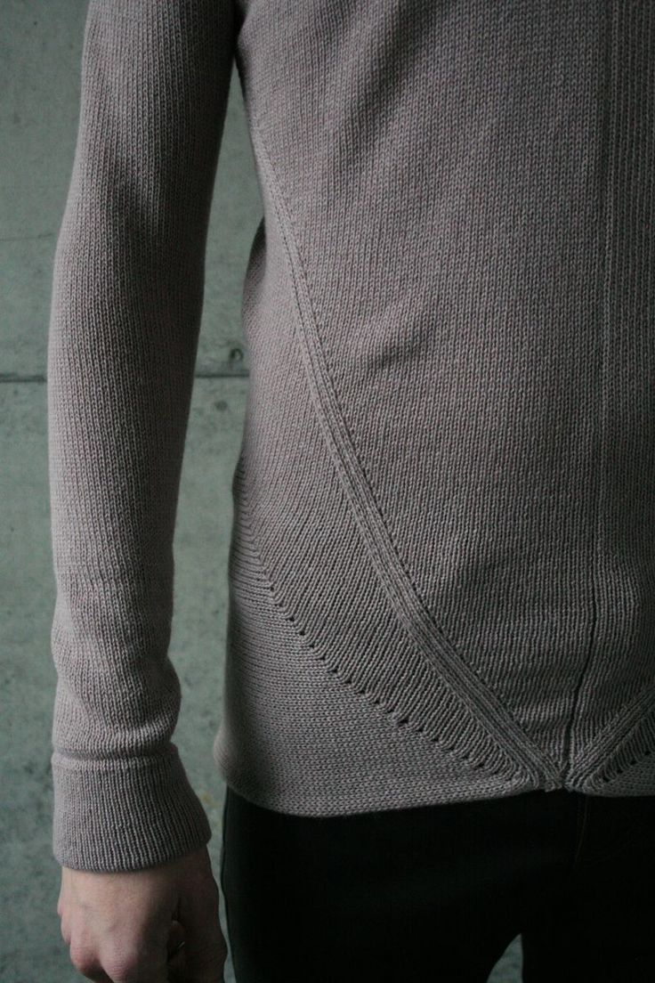 love the shaping... Xavier Brisoux FW 2012