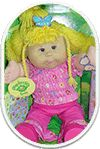 Muñecas Cabbage Patch Kids