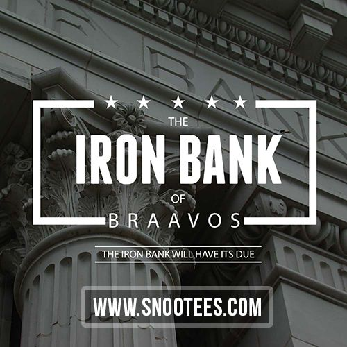 The Iron Bank of Braavos - Game of Thrones   #GameofThrones #GoTSeason6 #Ironbank #braavos #GoT