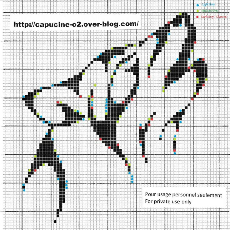 Embroidery And Knitting Stitch Like A Knot Crossword : Top 90 ideas about Cross stitch patterns on Pinterest Perler bead patterns,...