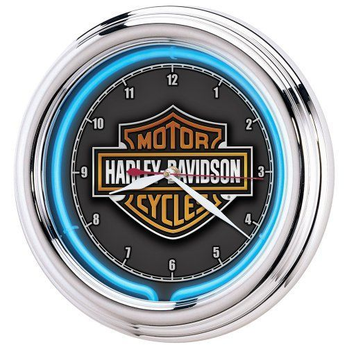 It's possible to get a whole range of Harley Davidson branded products that aren't motorbikes.  They are still cool, classy products though and you can see some of my top Harley Davidson accessory products here.