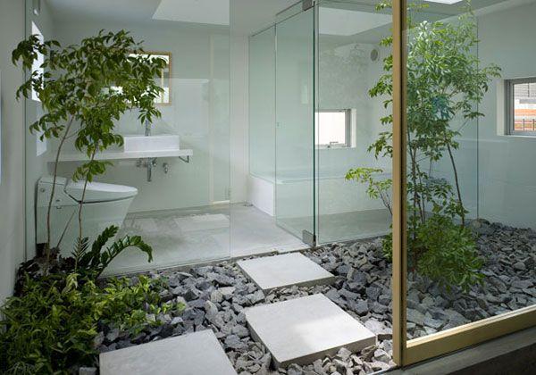 Giardino zen interno case cerca con google giardino for Giardino zen piante
