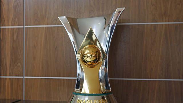CBF desmembra jogos da 11ª até 15ª rodada do Campeonato Brasileiro