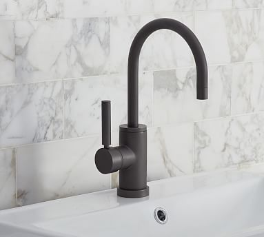 Hampton Sink Faucet  Antique Bronze 60 best Bath Faucets images on Pinterest Shower faucet