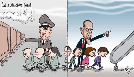 """El diario """"Prensa Libre"""" de Guatemala minimiza el Holocausto mediante una desafortunada comparación"""