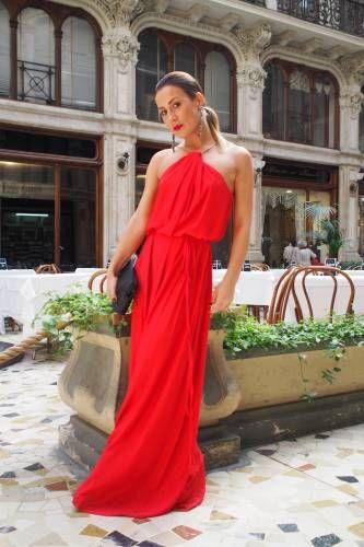 #dress #zara #chic www.modablogger.eu