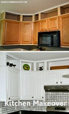 12 amazing and cheap ideas for a kitchen make over 1 sink shelves rh pinterest com
