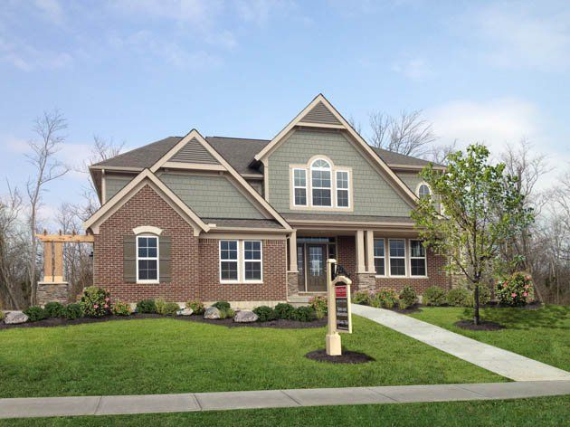 New Homes For Sale In Middletown Ohio