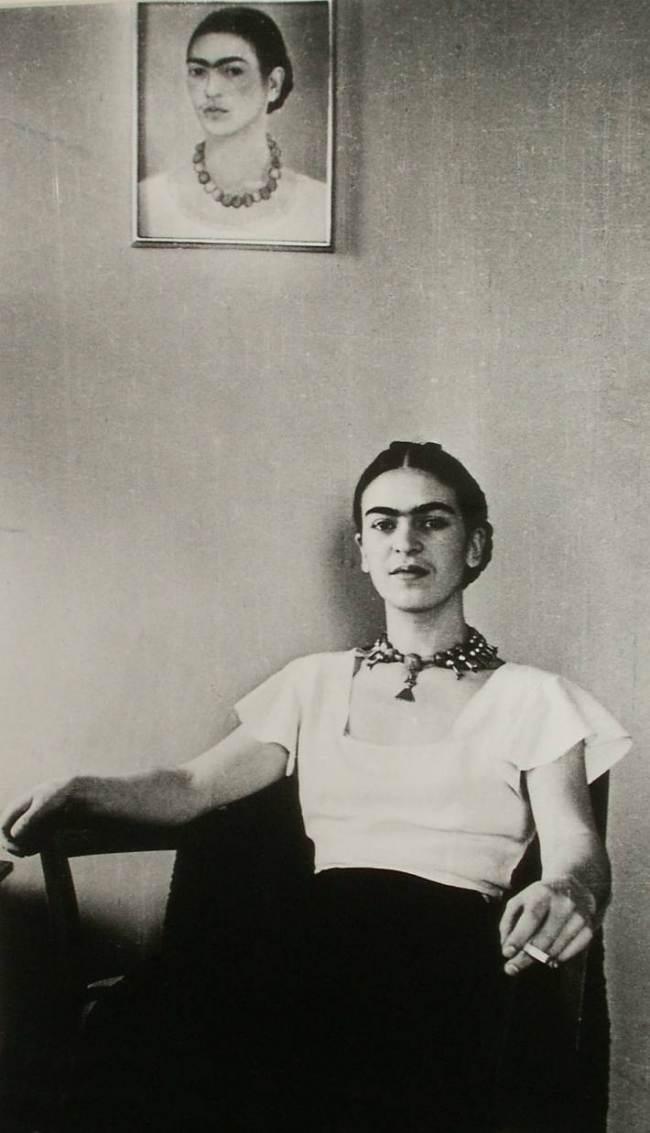 Frida KahloCarmen Frida, Artists Identity, Diego Rivera, Frida Kahlo Photos, Bloch Portraits, Kahlo Art, Fridakahlo, Friducha Kahlo, Lucienne Bloch