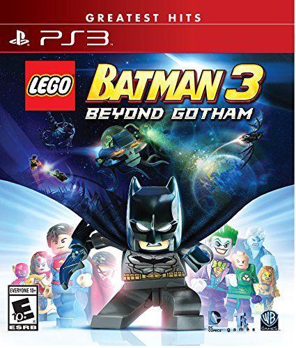 LEGO Batman 3: Beyond Gotham - PlayStation 3 Warner Home Video - Games http://www.amazon.com/dp/B00KJ8UOZY/ref=cm_sw_r_pi_dp_N57twb0TZTXPV