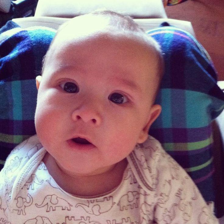 Hapa Babies?? - Page 3 - BabyCenter