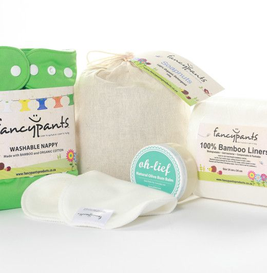 Great gift ideas for cloth diapering mamas!