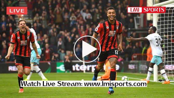 Bournemouth Vs West Ham Reddit Soccer Streams 19 Jan 2019 Premier League Football Live Stream Free Tv C English Premier League Premier League Sporting Live