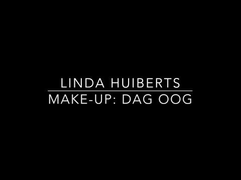 Stap 1: Dag oog make up - YouTube