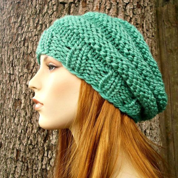 Hand Knit Hat Womens Hat  The Original Beehive Beret by pixiebell, $50.00 http://pixiebell.etsy.com