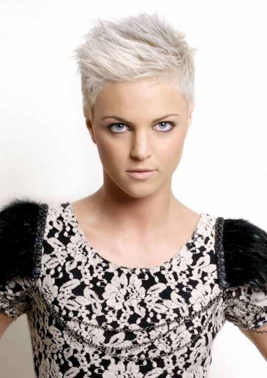 Multi-Faceted collection by Gregson Gastar | ProHairStylist.com.au