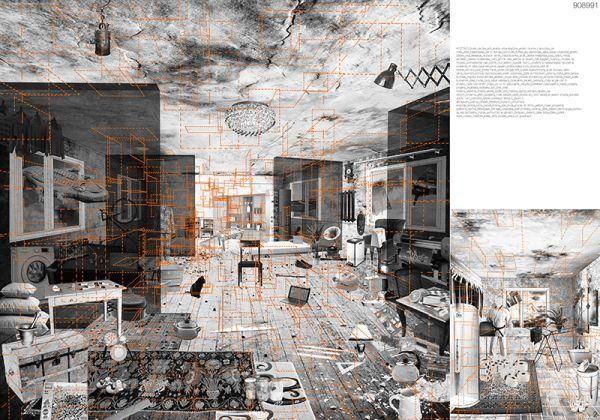 Monika Lemanska - Murator Competition - Architect's Loft