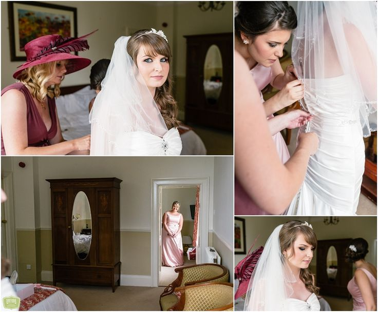 Daffodil Waves Photography - http://www.daffodilwaves.co.uk/blog/leigh-park-hotel-wedding-hannah-and-daniel