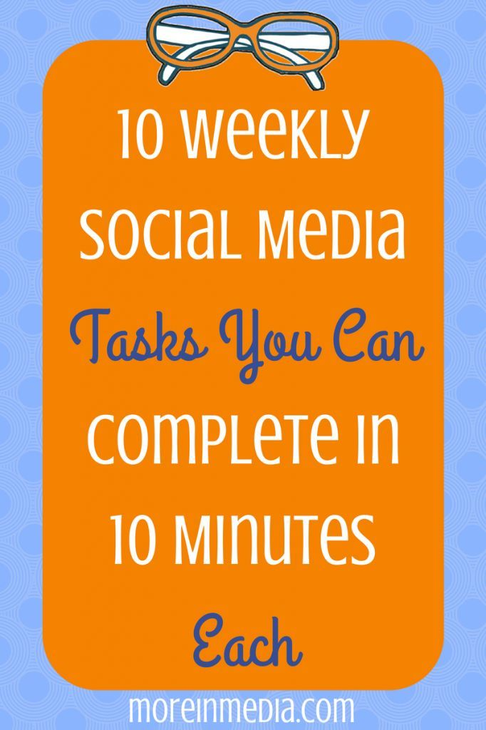 HOW MUCH TIME DO YOU SPEND ON SOCIAL MEDIA MANAGEMENT? I often get asked this question: 'How much time do I need to spend on my #socialmedia