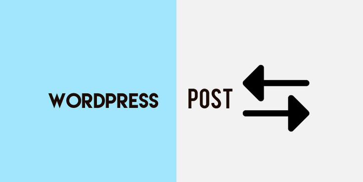 Wordpress Post Redirection